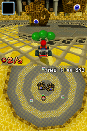 Eyerok (Mario Kart DS)