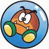 Goomba Burbuja