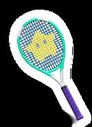 Luma-Bat Mario Tennis Open