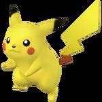 Pikachu - SSBB