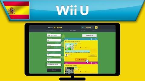 CuBaN VeRcEttI/Nintendo presenta Super Mario Maker Bookmark, disponible el 22 de diciciembre