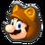 MK8 Tanooki Mario Icon