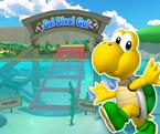 MKT Sprite 3DS Cheep Cheep-Bucht RT