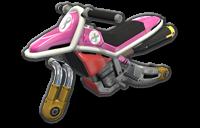 Moto Standard Toadette 8
