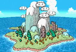 Yoshi's Island1
