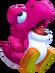 363px-Magenta Baby Yoshi-1-