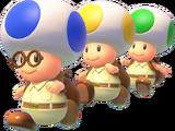 Brigade Toad