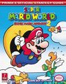 Guide officiel super mario advance 2