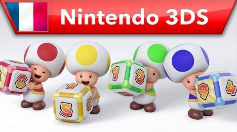 Mario Party Star Rush - Que la fête commence! (Nintendo 3DS)-0