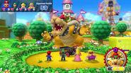 Mario party 10 à l'E3 2014