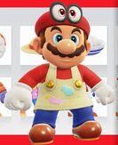 Mario smo tenue 5