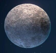 SMO Screenshot Pilz-Welt Mond aus dem All