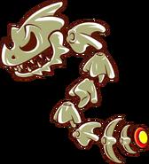 DKKOS Artwork Davy Bones