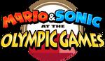 Logo Mario & Sonic en los Juegos Olímpicos Tokio 2020