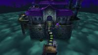 MP9 Boo's Horror Castle