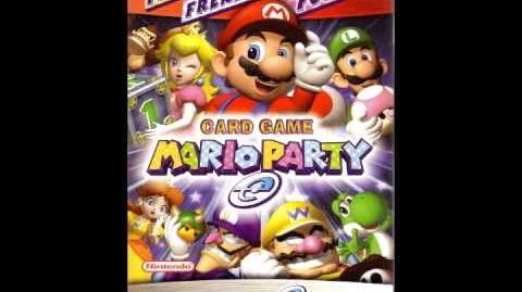 Mario Party-e - Titelthema