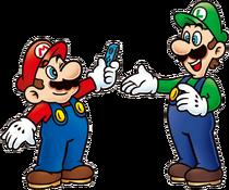 NSMBUDX-2D-Mario&Luigi-1