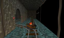 SPM Screenshot Floro-Höhlen