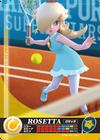 Carte amiibo Harmonie tennis