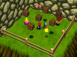 Coin Block Bash (Mario Party)