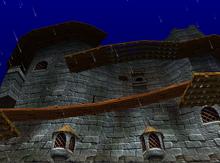 DK64 Screenshot Kamikaze Kastell