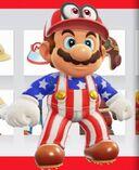 Mario smo tenue 4