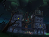 Haunted Towers