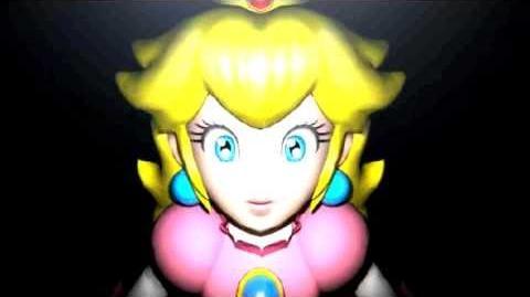 Mario Party 4 - Peach Ending