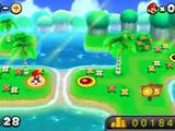 Welt 3 (New Super Mario Bros. 2)