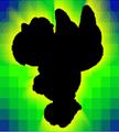 SPM Screenshot Dunkel-Parakoopa Fangkarte