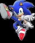 SSBU-Sonic