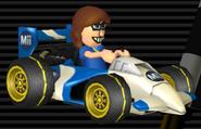 Sprinter-MiiF