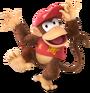 Diddy Kong SSBU
