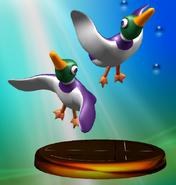 Duo Duck Hunt - SSBM