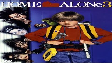 Home Alone 3 Full Movie 720p For Children