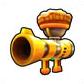 MKAGPDX Sprite Pie Bazooka