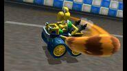 Mario Kart 7 Screen 15
