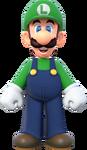 NSMBUD Luigi