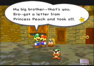 PM2 Screenshot Luigi