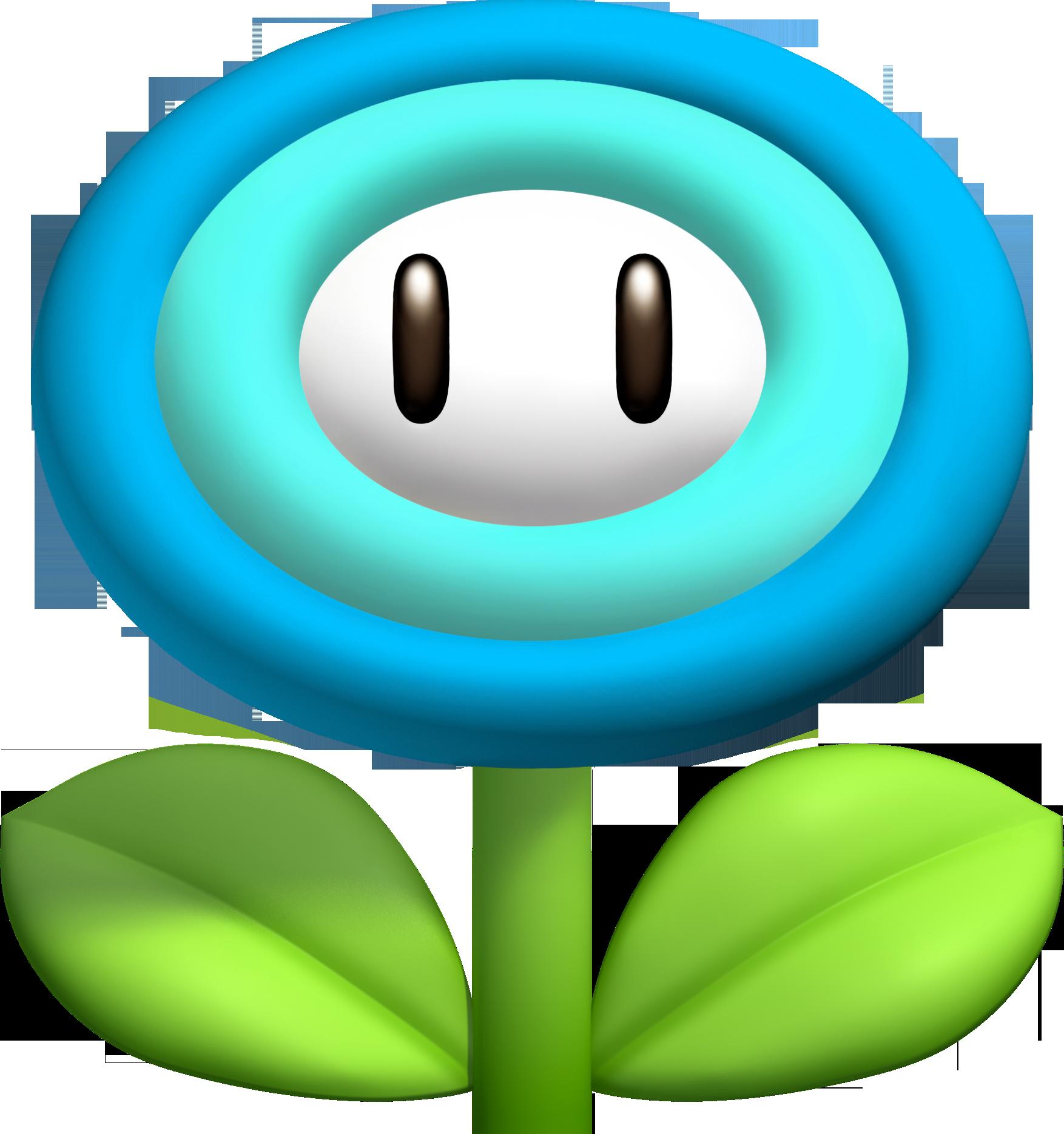 Fleur De Glace Wiki Mario Fandom Powered By Wikia