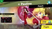 SSBU Pauline Spirit Battle