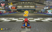 Time Trials (Mario Kart 8)