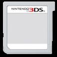 3DS картридж иконка