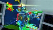 Galaxia caja de juguetes