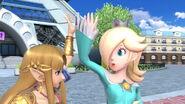 Rosaline&Zelda