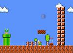 SMB World 2-1 NES 3