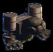 SMRPG Artwork Corkpedite