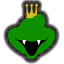 Icône King K. Rool Ultimate