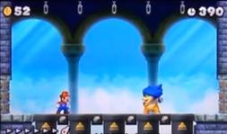 Ludwig von Koop en New Super Mario Bros. 2