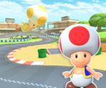 MKT Sprite 3DS Toads Piste